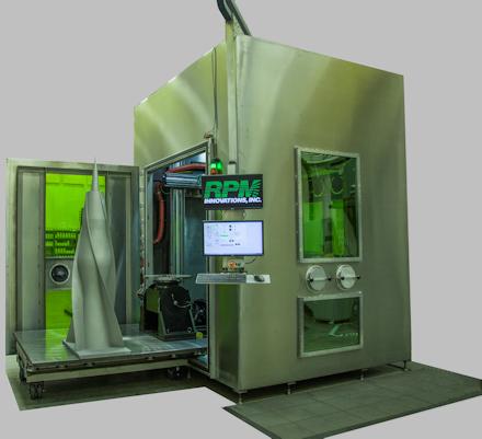 557 Laser Deposition System II