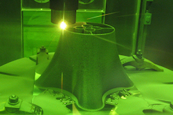 Laser Deposition Technology, Additive Manufacturing